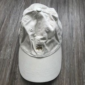 Brooks Brothers L/XL Adjustable Baseball Cap Hat